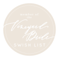 Wine Country Floral is a Vineyard Bridge Swish List Member