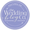 Wine Country Floral featured on The Wedding Co.
